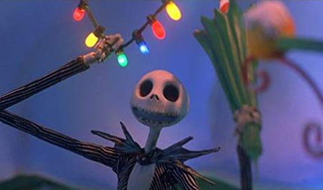Movie Review: The Nightmare Before Christmas