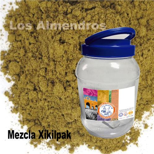 Mezcla Xikilpak 4kg