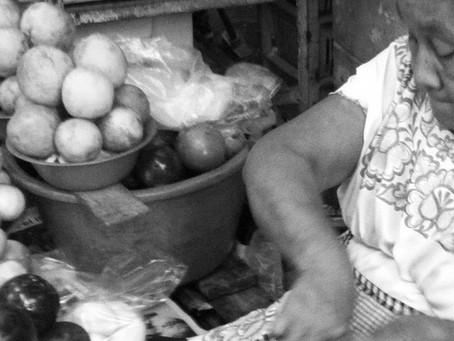 La verdadera Cocina Yucateca, el nuevo concepto de lo viejo (uchbe'n)