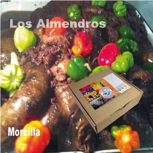 Morcilla De Cerdo 4kg