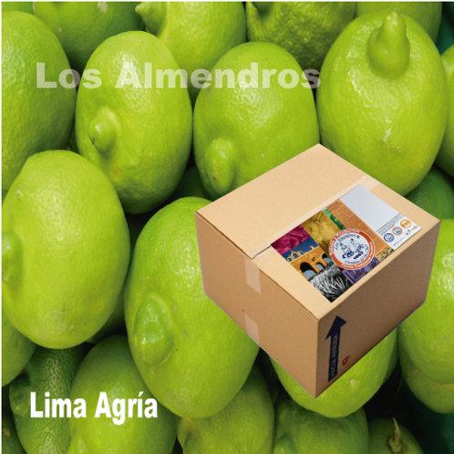 Lima Agria 10kg
