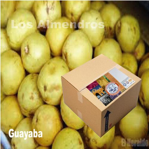 Guayaba 10kg