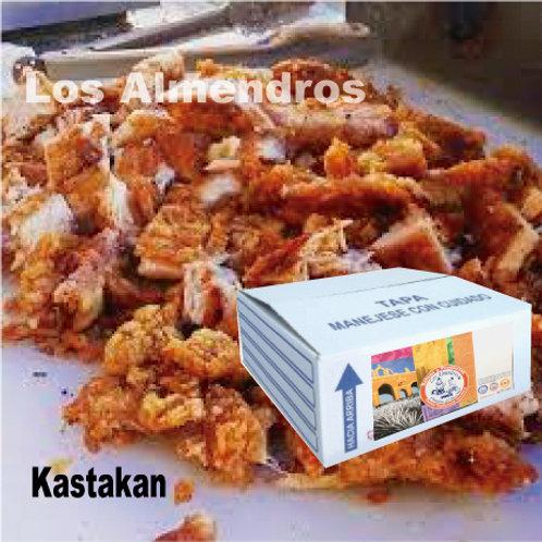 Kastakan De Cerdo 2 Kg