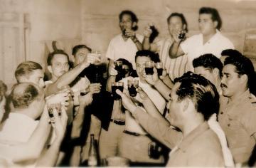 Charoleo y Cerveza Gratis