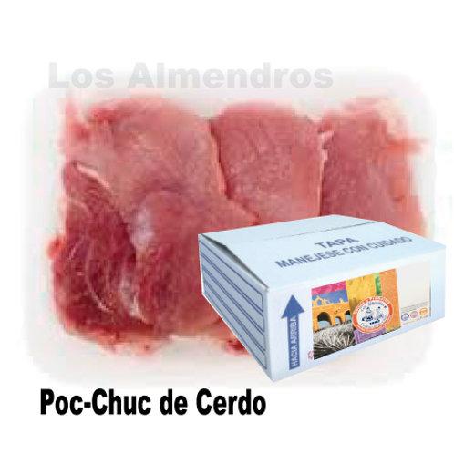 Poc Chuc De Cerdo 5kg