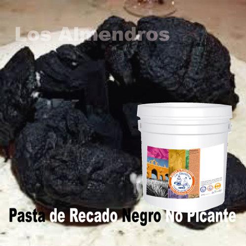 Marinador Recado Negro No Picante  4kg
