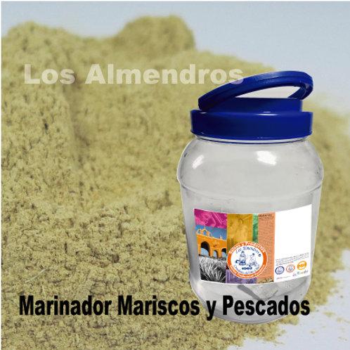 Marinador Mariscos/Pescados 2.25kg