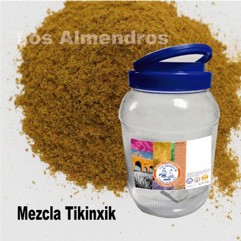 Marinador Tikixik 2.25kg