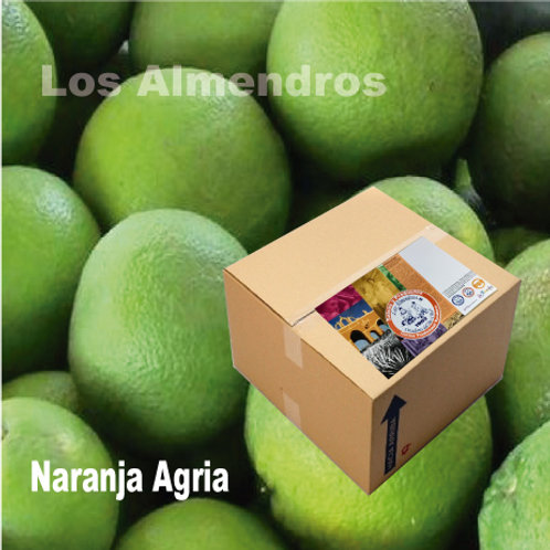 Naranja Agria 10kg