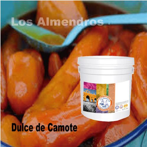 Dulce De Camote 4kg