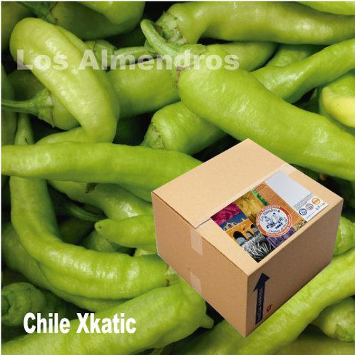 Chile Xcatik 10kg