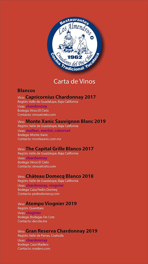 menu los almendros noviembre vinos3 2020