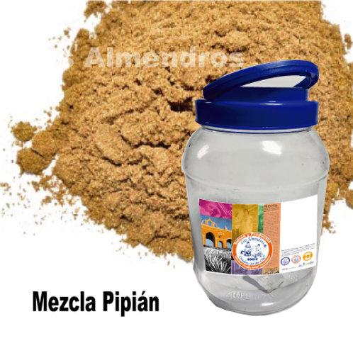 Mezcla Para Pipian 2.25kg