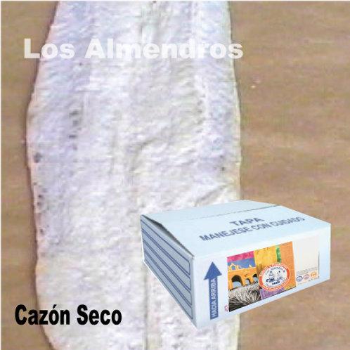 Cazon Seco 2kg