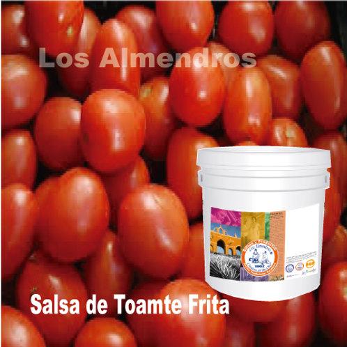 Salsa Tomate Frita 4lt