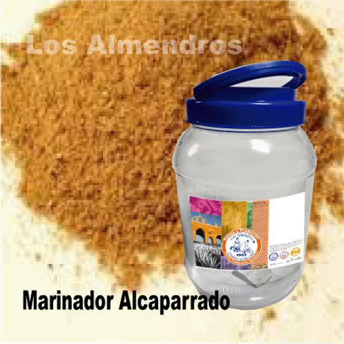 Marinador Alcaparrado 2.25kg