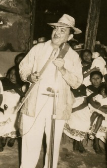 Rubén González González