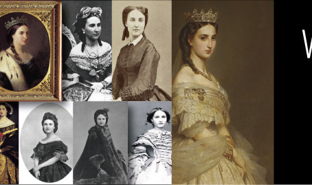 Carlota de Bélgica visita Yucatán en 1865