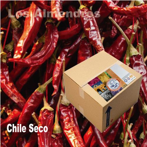Chile Seco 2kg