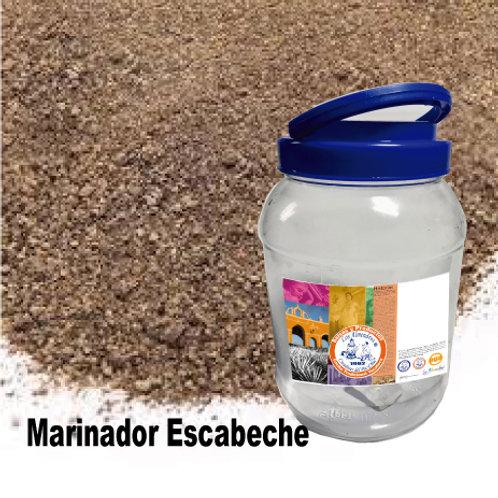 Marinador Escabeche & Ajo 2.25kg