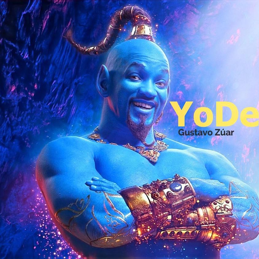 YoDecreto, 2021