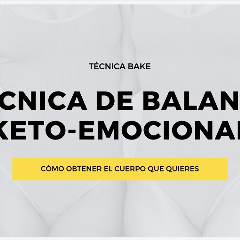"""BAKE"" Bajar de Peso"