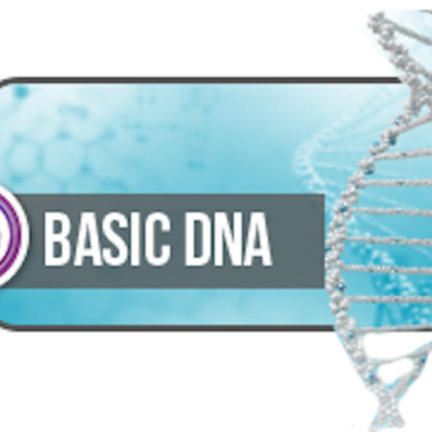 ThetaHealing® ADN Básico AUSTIN, TX