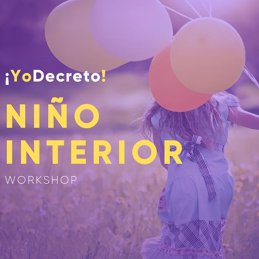 YoDecreto Niño Interior