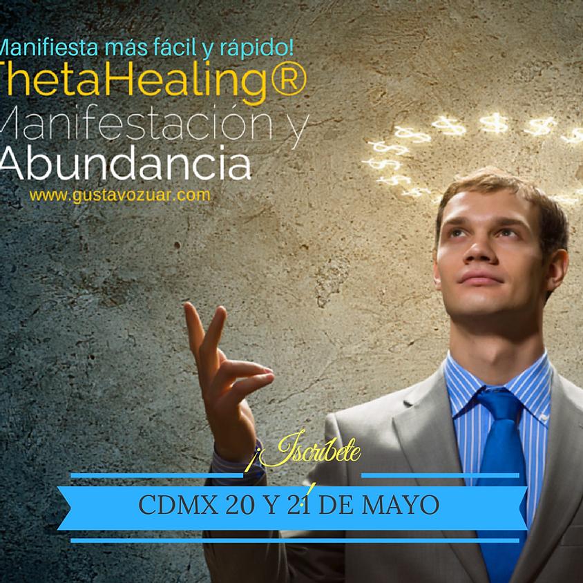 ThetaHealing® Manifestación y Abundancia