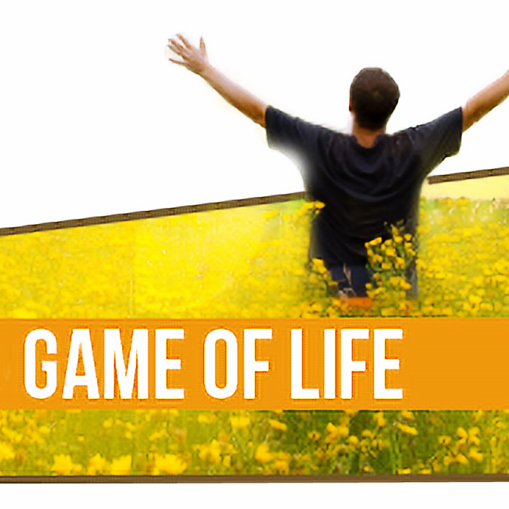 The Game of Life: Austin