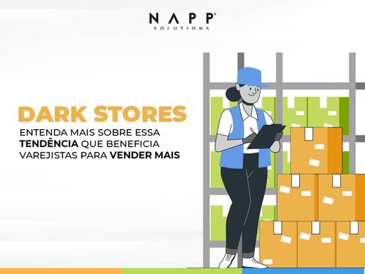 Dark stores: entenda como essa tendência beneficia varejistas para vender mais e barato
