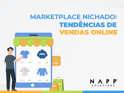 Marketplaces nichados: nova tendência para vendas on-line