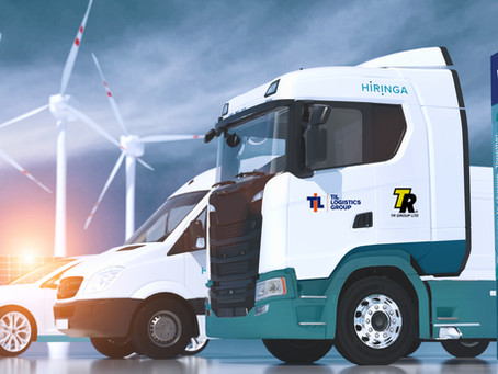 Government backs Hiringa's nationwide hydrogen fuelling network