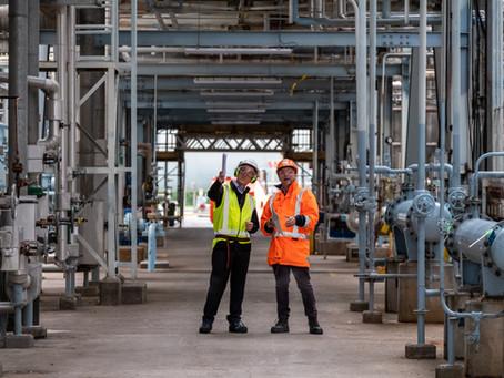 Kapuni 'green' hydrogen project seen as catalyst for NZ market