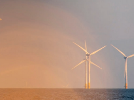 Study identifies significant offshore wind potential for Taranaki
