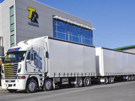 TR Group & Hiringa announce partnership to jointly introduce Heavy Fuel Cell Electric Trucks into NZ