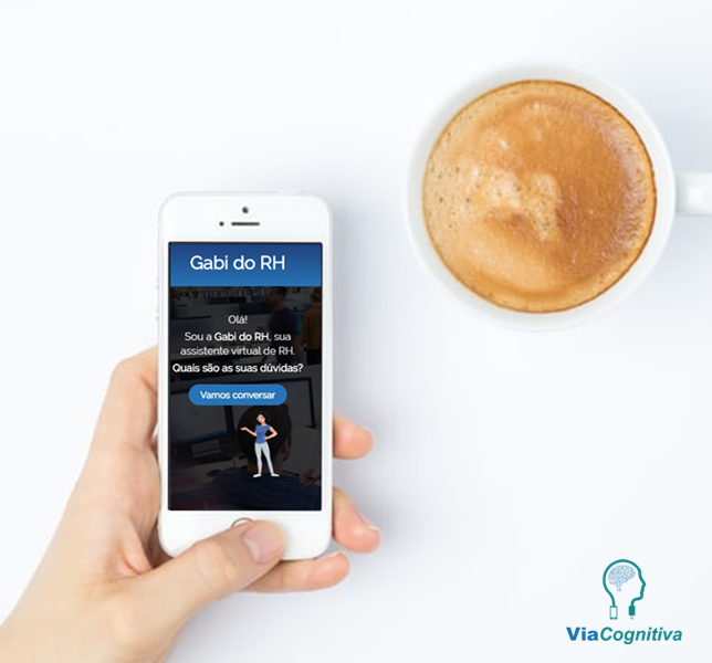 Chatbots de RH: Possibilitando uma Experiência Cognitiva e Conectada dos Colaboradores