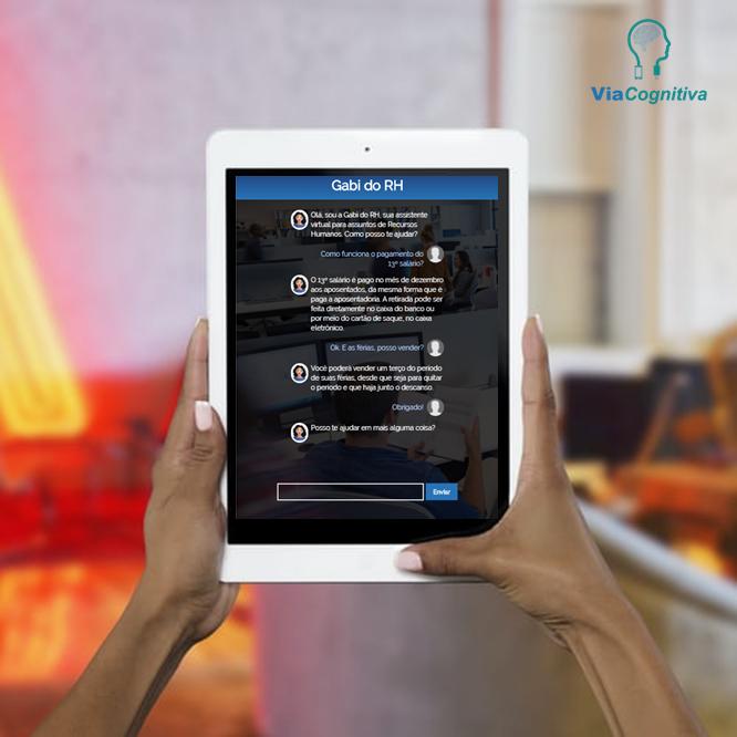 Chatbots: Uma ferramenta cada vez mais essencial para o RH