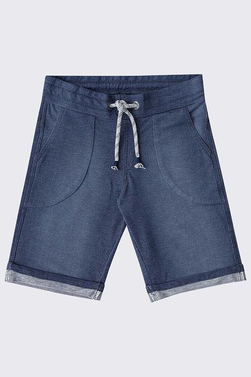 Bermuda Jeans Molinho