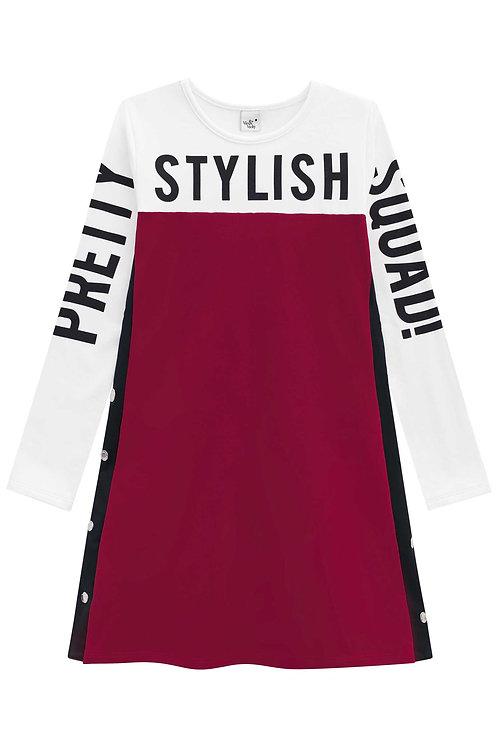 Vestido Stylish