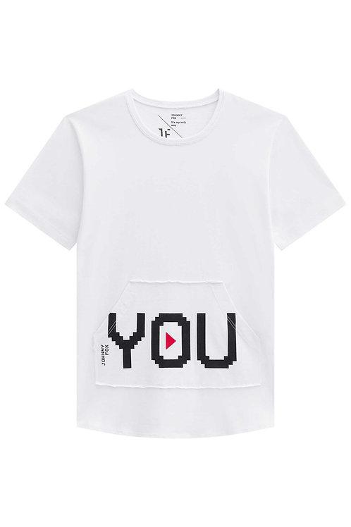 Blusa You
