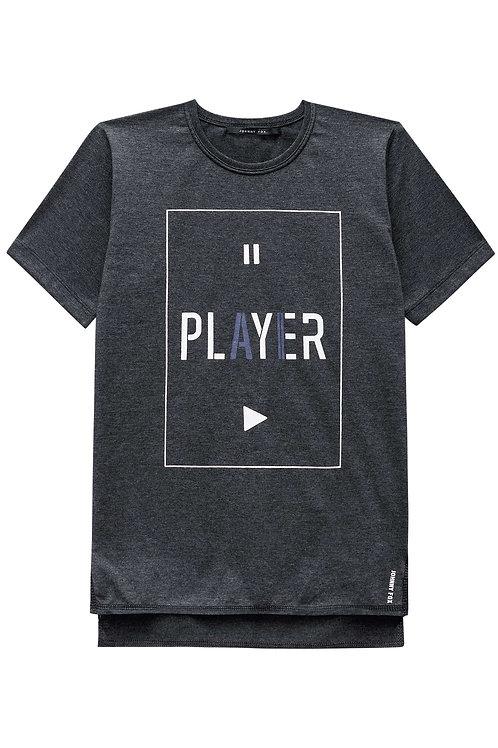Blusa Player