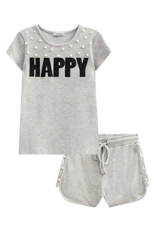 Conjunto Happy