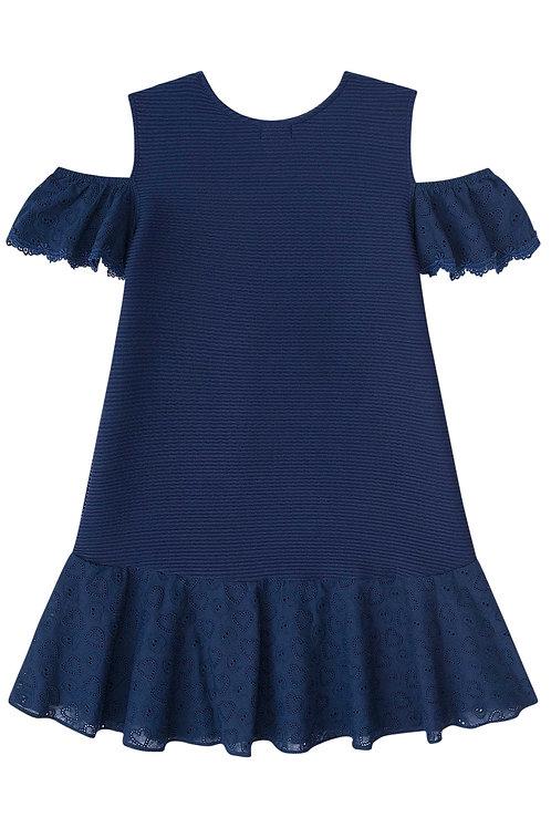Vestido de Laise Marinho