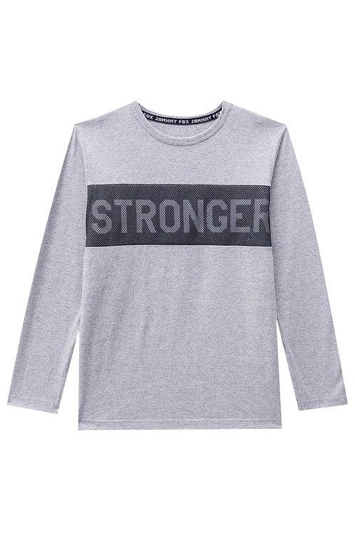Blusa Stronger
