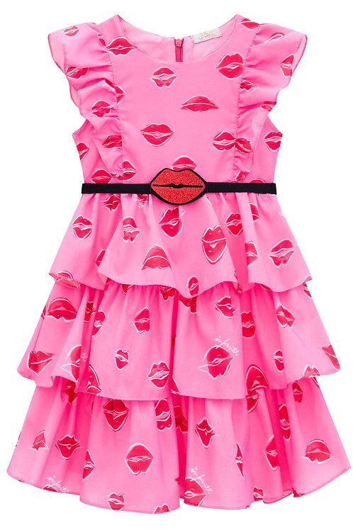 Vestido Kiss