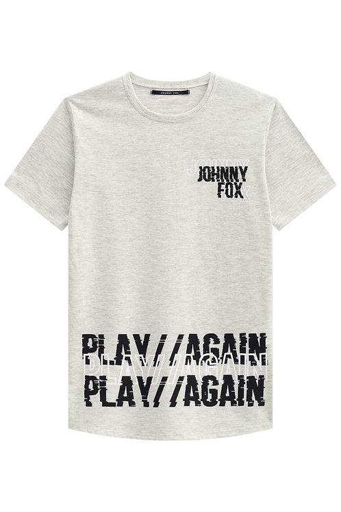 Blusa Play Again