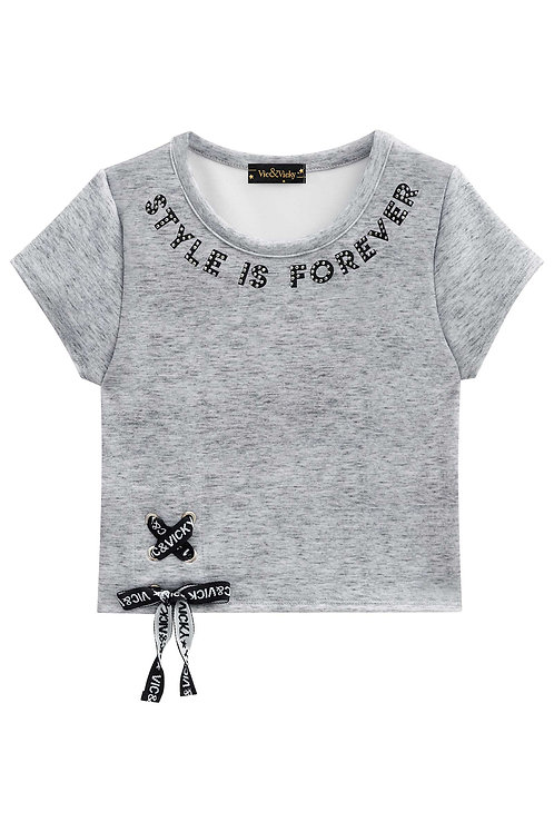 Cropped Style is Forever