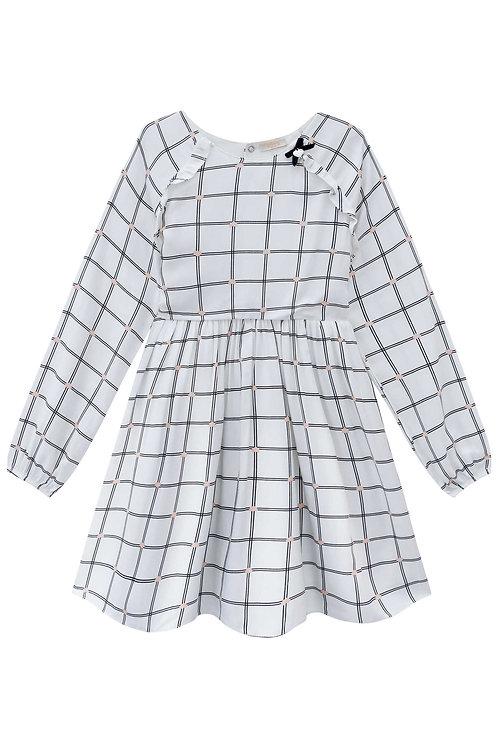 Vestido Grid