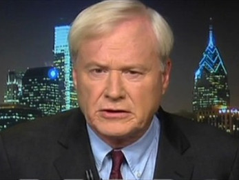 I rarely agree with Chris Matthews....but this needs to be heard....